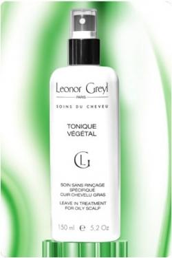 tonique végétal